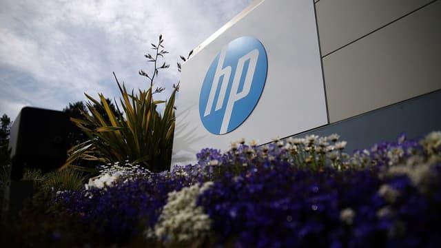 Hewlett-Packard a relevé son objectif de suppressions de postes.