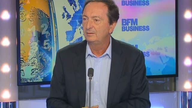 """Michel-Edouard Leclerc estime que le gouvernement est """"en plein délire"""""""