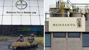 Une fusion entre Monsanto et Bayer demeure possible.