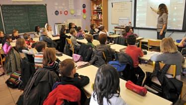 Des dizaines d'enseignants n'ont pas été payés depuis la rentrée en Seine-Saint-Denis.