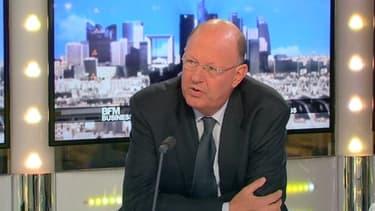 """""""La fusion des rédactions est sur les rails pour 2015"""", a assuré Rémy Pflimlin"""