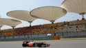 F1 Grand Prix de Chine