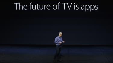 Pour obtenir d'autres programmes que ceux diffusés par les ondes hertziennes, les Américains s'équipent de mini box, comme l'Apple TV. Mais en France  ?