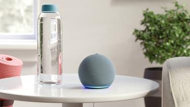 La nouvelle génération Echo, en précommande chez Amazon