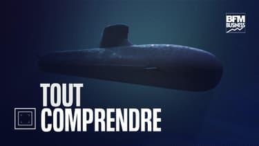Sous-marins: l'Australie rompt un contrat de 56 milliards d'euros avec la France pour signer avec les Etats-Unis