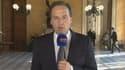 Sur BFMTV, Jean-Christophe Lagarde a exigé que le PS exclue Jérôme Cahuzac et qu'il ne puisse plus être député.
