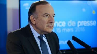 Pierre Gattaz veut davantage de pédagogie sur l'économie en France