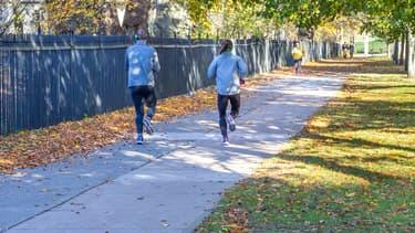 Peu importe le temps que vous consacrez à la course à pied, il est bon pour la santé.
