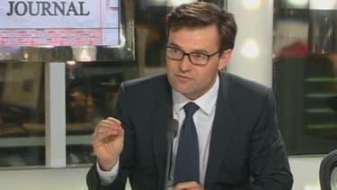 """Olivier Duha estime que l'accord va rendre les entreprises """"plus agiles"""""""