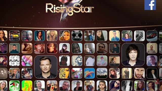 Rising Star coûtait entre 600.000 et 1 million d'euros par émission.