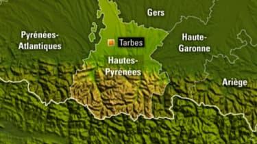 Un pilote s'est sacrifié pour éviter de se crasher sur des habitations au sol non loin de l'aérodrome de Tarbes.