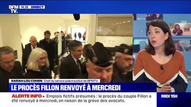 Comment François Fillon s'est-il préparé pour son procès ?