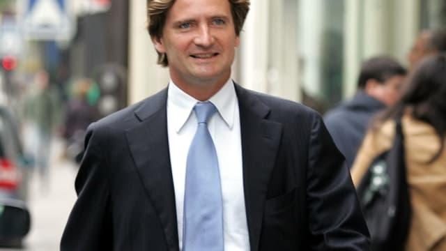 Charles Beigbeder président du GIP Annecy 2018
