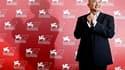 Le festival de Venise a rendu hommage au réalisateur chinois John Woo, l'un des rares cinéastes asiatiques autant prisé dans son pays qu'à Hollywood, en lui décernant un Lion d'Or pour l'ensemble de son oeuvre. /Photo prise le 3 septembre 2010/REUTERS/Ton