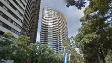 La Opal Tower à Sydney