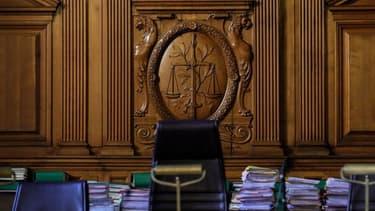 Palais de justice (PHOTO D'ILLUSTRATION)