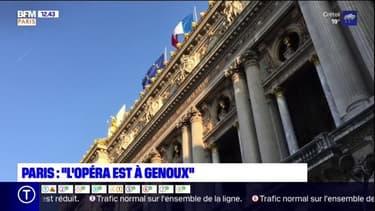 Stéphane Lissner, le directeur de l'Opéra de Paris annonce son départ
