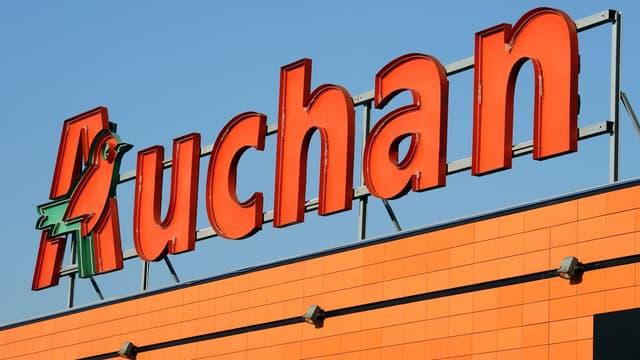 Auchan va se scinder en trois entités distinctes