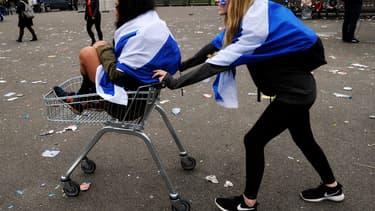L'Ecosse ne sera pas indépendante mais gagne en autonomie au sein du Royaume-Uni.