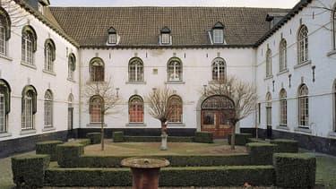 L'Université de Maastricht, aux Pays-Bas.