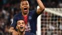 Kylian Mbappé et Daniel Alves ont fait mal à Monaco