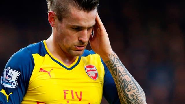 Mathieu Debuchy (Arsenal)