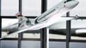 Le Falcon 6X entrera en service en 2022.