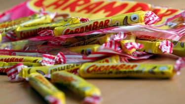 Si vous trouvez des Carambar noirs dans les paquets jaunes, ne les donnez pas à vos enfants...