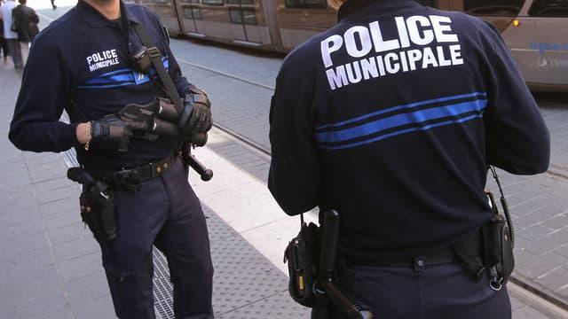 """L'homme âgé de 29 ans a traité les policiers de """"mécréants"""""""