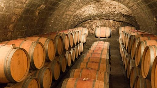 Les vins de Bordeaux ont connu un ralentissement de leurs exportations vers la Chine en 2013, une première depuis 2000.