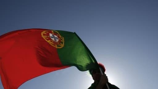 Le Portugal renonce à 2,6 milliards d'euros d'aide.