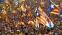 Le référendum catalan, jugé inconstitutionnel par Madrid, et prévu au 9 novembre, n'aura finalement pas lieu.
