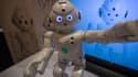 Les robots vont néanmoins changer de nombreux métiers