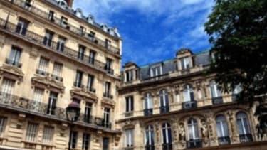 L'inflation immobilière est particulièrement élevée en France