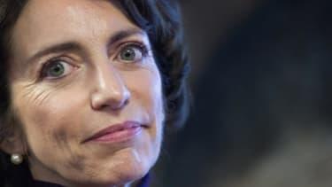 Marisol Touraine, la ministre des Affaires sociales, va défendre la réforme des retraites à l'Assemblée.