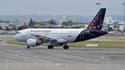 La grève des pilotes de Brussels Airlines devrait affecter 60.000 passagers seront la direction de la compagnie. (image d'illustration)