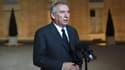"""François Bayrou souhaite que la France ne commence à rembourser sa """"dette covid"""" que dans dix ans, et sur trente ou cinquante ans."""