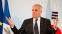 Jean-Marc Ayrault a réaffirmé l'engagement du gouvernement d'inverser la courbe du chômage d'ici la fin de l'année.