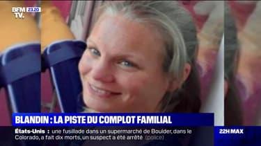 Meurtre de Magali Blandin: la piste du complot familial