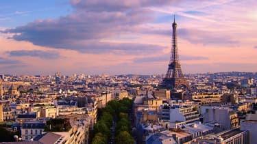 Avec 83 millions de visiteurs en 2012, la France reste le pays le plus visité par les touristes d'Europe.