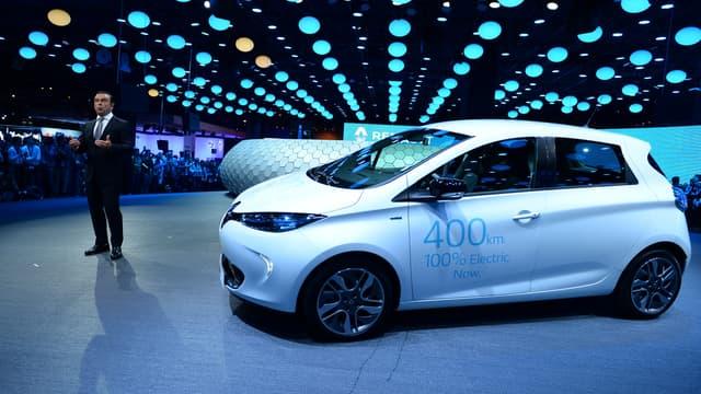 52.000 véhicules électriques devraient être immatriculés en 2017
