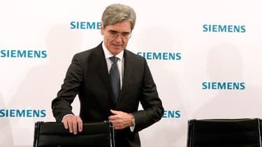 Siemens avait déjà décidé de supprimer plus de 7.000 postes
