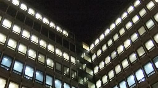 Les loyers de l'immobilier de bureaux ont progressé de 3% en 2013.