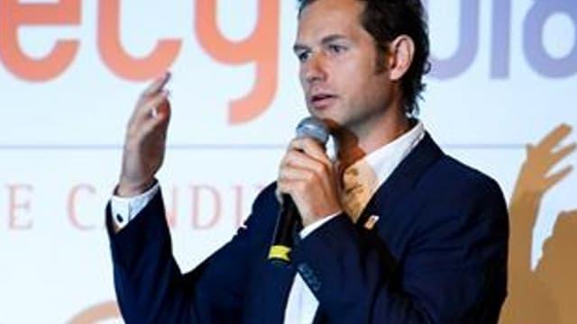 Edgar Grospiron