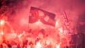 Supporters Feyenoord