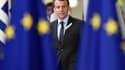 Emmanuel Macron ne compte pas changer de politique après les manifestations et les grèves de jeudi.