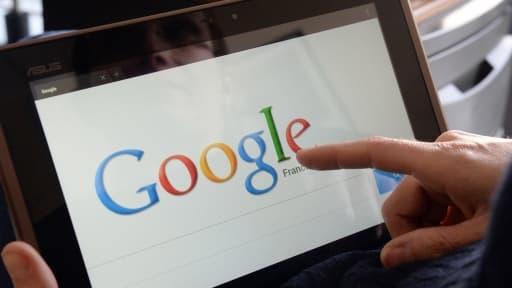 Le fisc a mené des perquisitions et des saisies en juin 2011 dans les locaux parisiens de Google.