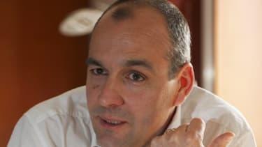 Laurent Berger, le secrétaire général de la CFDT, s'en prend au Medef