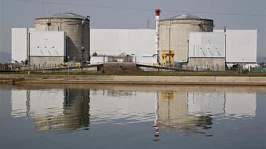 La fermeture de la centrale de Fessenheim (Haut-Rhin), promise d'ici 2017 par François Hollande, donnera le coup d'envoi d'une série de démantèlements qui touchera les 58 réacteurs français. La facture totale, évaluée à 18,4 milliards d'euros, pourrait êt