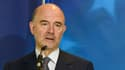 Pierre Moscovici se veut rassurant quant aux conséquences économiques du Brexit pour la zone euro.